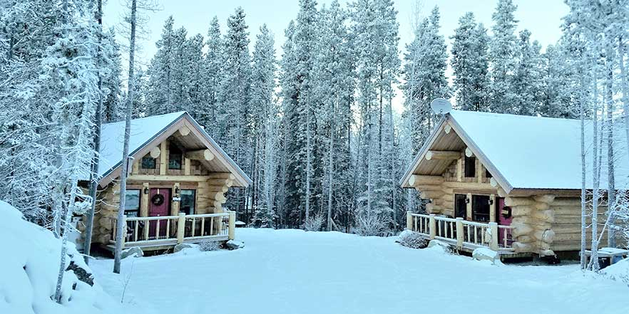 Cabins-both-winter